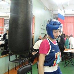 Женщины на ринге