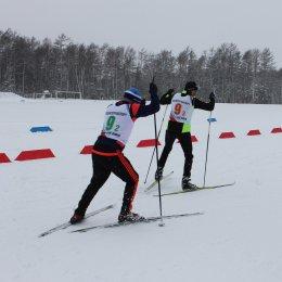 В выходные в Ногликах пройдут состязания по лыжным гонкам