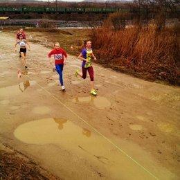 Островные легкоатлеты пробились в ТОП-10 на первенстве России по кроссу