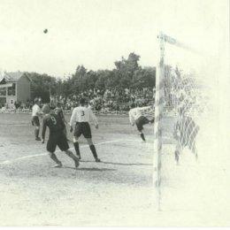 Фрагменты истории сахалинского футбола. Часть 3
