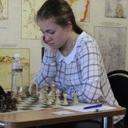 Дарья Хохлова – в ТОП-100 сильнейших молодых шахматисток мира.