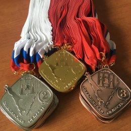 Островные легкоатлеты отличились на соревнованиях в Хабаровске