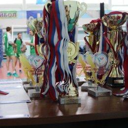 Команды Хабаровска и Корсакова победили на турнире «Золотая осень» третий раз подряд