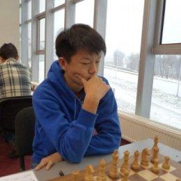 Два островных шахматиста сохраняют шансы на медали чемпионата ДФО