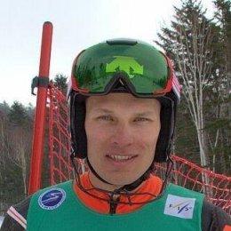 Владислава Буреева и Дмитрий Ульянов первенствовали в супергиганте