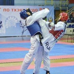 Сахалинские тхэквондисты выступят на международных соревнованиях в Турции