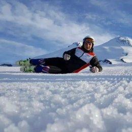 Дмитрий Пышкин из Южно-Сахалинска – серебряный призер чемпионата и победитель первенства России