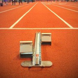 Сахалинские легкоатлеты приняли участие в первенстве России