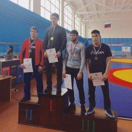 Сахалинские борцы завоевали две медали Всероссийского первенства ОГФСО «Юность России»