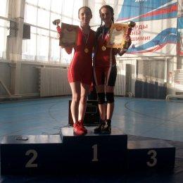 Сахалинские борцы завоевали пять золотых медалей первенства ДФО