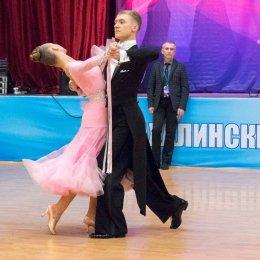 На сахалинском чемпионате по танцевальному спорту впервые представили брейкинг