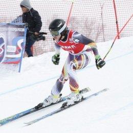 Александр Воронов – серебряный призер юниорского первенства страны