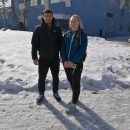Софья Мирошниченко примет участие в первенстве России