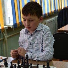 Островные шахматисты входят в тройку лидеров на этапе Кубка России
