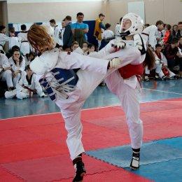 Сахалинские тхэквондисты примут участие во Всероссийских соревнованиях