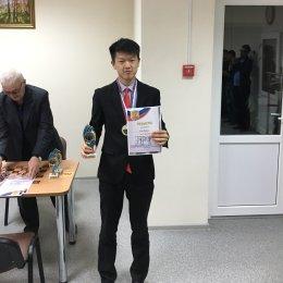 Сборная Южно-Сахалинска сделала золотой «дубль», выиграв командный чемпионат области по быстрым шахматам