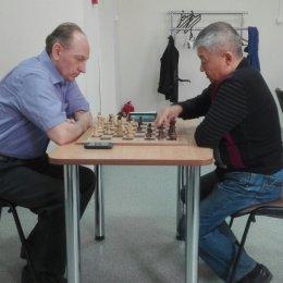 Праздничный блиц-турнир завершился победой Константина Сек