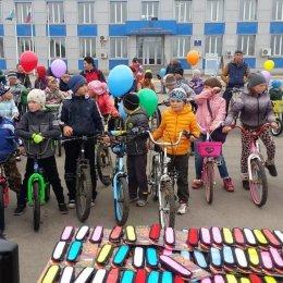 Сахалинцев приглашают принять участие в велопробеге «Анивское кольцо»