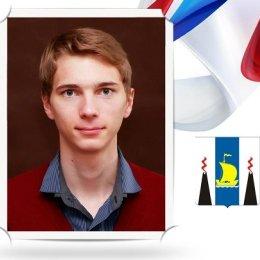 Александр Баженов – победитель двух этапов Кубка России