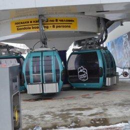 Сахалинские горнолыжники стали сильнейшими по итогам соревнований «Утро Родины»