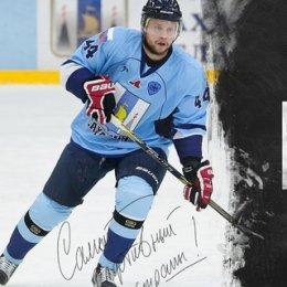 Дмитрий Фахрутдинов продлил контракт с «Сахалином»