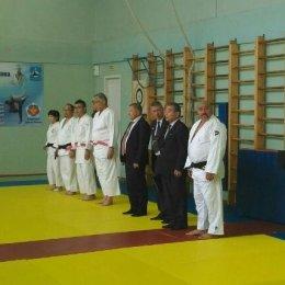 В Александровске-Сахалинском начался мастер-класс по дзюдо