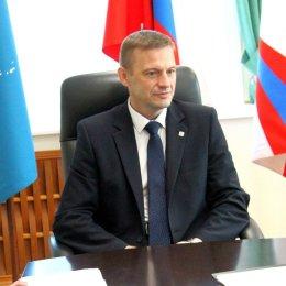 Министр спорта и молодежной политики Сергей Буренков встретился с японской делегацией