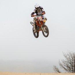 В Томари состоялся V этап чемпионата и первенства Сахалинской области по мотоциклетному спорту