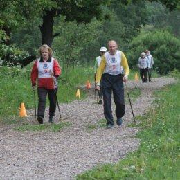 16 мая в Южно-Сахалинске пройдет первая тренировка по скандинавской ходьбе в рамках проекта «Социальный фитнес»