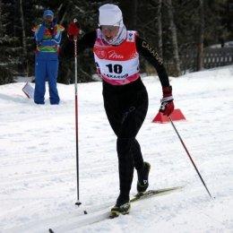 Сахалинские лыжники успешно выступили на этапе Кубка Восточной Европы