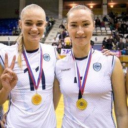 ВФВ обнародовала проект Положения чемпионата страны среди женских команд