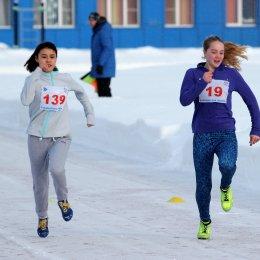 Участниками зимнего чемпионата и первенства области по легкой атлетике стали спортсмены из семи населенных пунктов острова