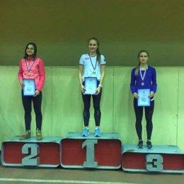 Сахалинские легкоатлеты в зимнем сезоне завоевали 48 медалей