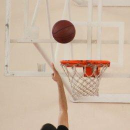 Баскетболисты СОШ № 1 – сильнейшие в Тымовском районе