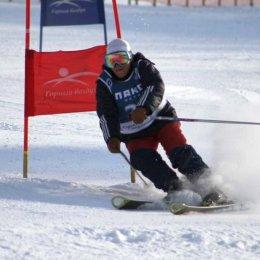 Не стареют лыжи ветеранов