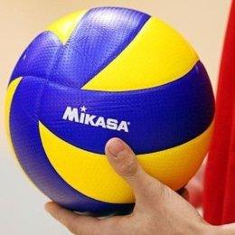Школьницы Поронайского городского округа определили лучших волейболисток