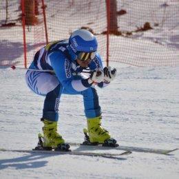 Владислава Буреева взяла серебро на этапе «Far-East Cup»