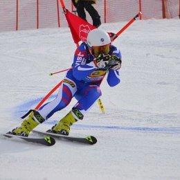 Островные горнолыжники завоевали серебро и бронзу этапа Кубка России