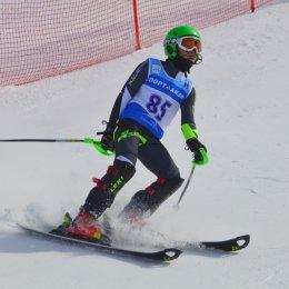 Дмитрий Пышкин завоевал бронзовую медаль этапа Кубка России