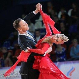 Сахалинские танцоры стали призерами чемпионата мира