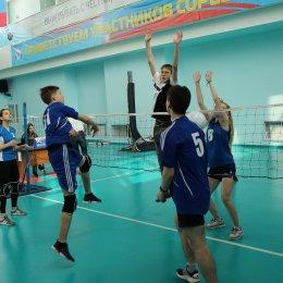 Участниками турнира по мини-волейболу в ВЦ «Сахалин» стали свыше 180 юных спортсменов