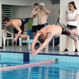 Пловцы из администрации Южно-Сахалинска стали победителями Спартакиады на «Кубок губернатора-2018»