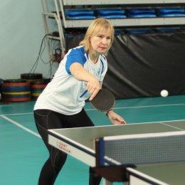Команда ВЦ «Сахалин» стала победителем турнира по настольному теннису в рамках Спартакиады минспорта