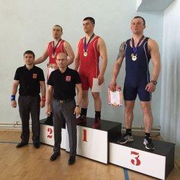 Впервые за 30 лет в Южно-Курильске состоялся борцовский турнир