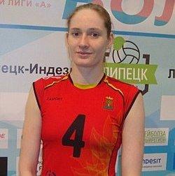 За «Сахалин» будет выступать волейболистка, родившаяся в Афинах