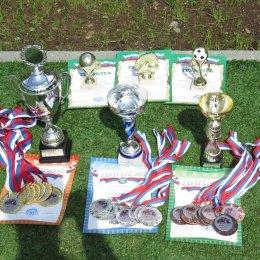 «Сахалиночка» выиграла чемпионат островного региона по мини-футболу