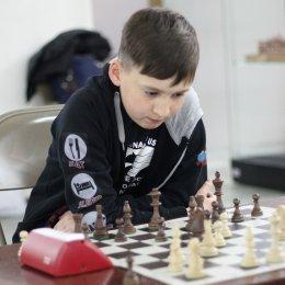 Артем Хуснулгатин стал победителем Суперлиги «Волшебной ладьи»