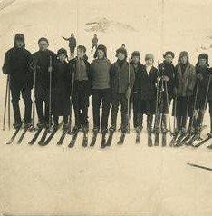 Дорогу лыжникам, или Спорт в Охе в 1939 году