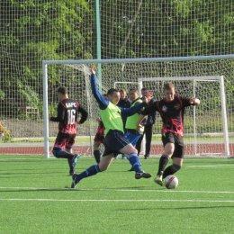 Региональный турнир по малоформатному футболу (8 на 8) взял паузу на время проведения чемпионата мира