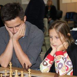 Парные шахматы + «шведки» = Шахматный фестиваль